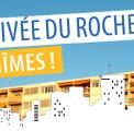 Une nouvelle antenne du Rocher ouvre à Nîmes