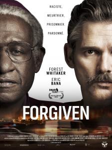 Affiche Forgiven site internet