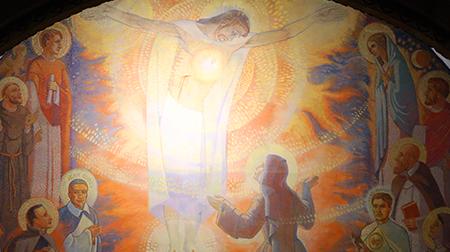 Paray-le-Monial, un lieu spirituel incontournable
