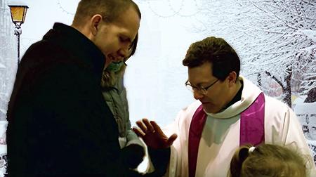 [VIDÉO] Cholet en mission pour Noël