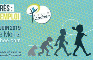 Forum Zachée 2019