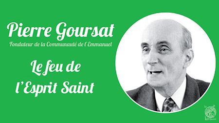 Une biographie de Pierre Goursat en moins d'une heure