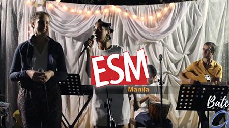 [VIDÉO] L'ESM Manille célèbre ses 10 ans