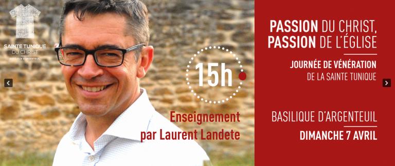 Landete Argenteuil