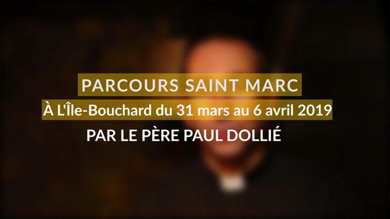 Parcours saint Marc 19