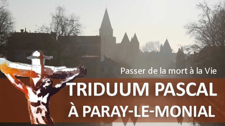 Triduum Paray