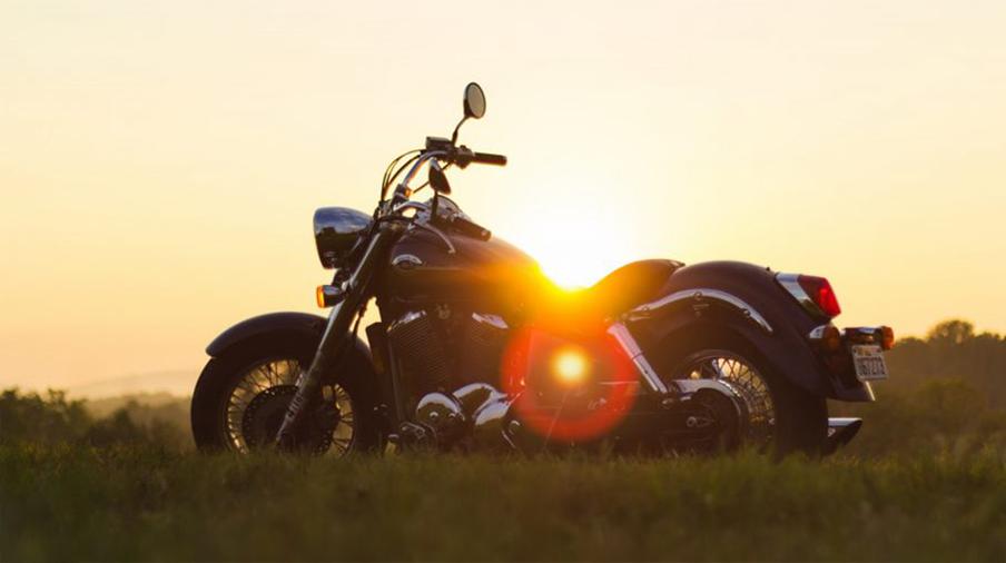 Un pèlerinage pour les passionnés de moto