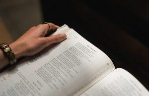 Rencontres de Paray : à la découverte des psaumes
