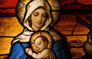 Rencontres de Paray-le-Monial «à Jésus par Marie»