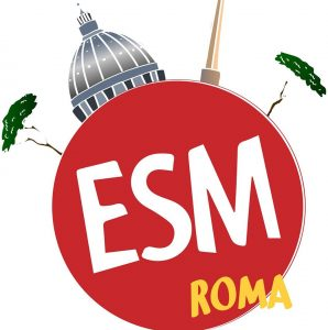 Logo ESM Rome