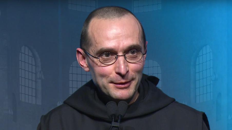 Forum Zachée : la règle de saint Benoît au service du progrès