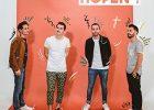 Le groupe de pop louange Hopen