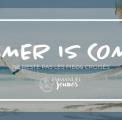 Propositions de l'été pour les jeunes