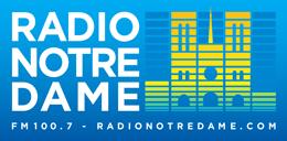 radio notre dame logo
