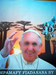 Aff pape