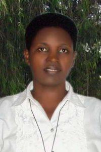 Marie Yvonne Ntivuguruzwa 3