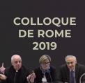 Les vidéos du colloque de Rome sont disponibles