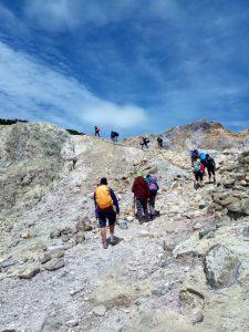 6 Hiking