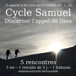 Cycle Samuel 1