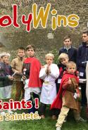 Holywins 2019 : une initiative pour évangéliser pendant Halloween