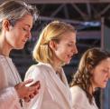 De nouveaux engagements de sœurs consacrées de la Communauté de l'Emmanuel