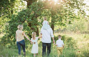 Vacances spirituelles et familiales en Touraine