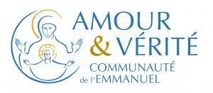 Logo Amour et Verite 2017