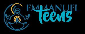 Logo Emmanuel Teens