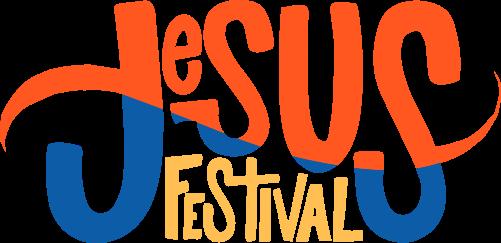 logo jesus festival