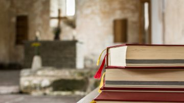 eglise bible psaumes