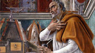 saint agustin