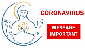 Vignette Coronavirus message Odin