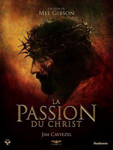 Affiche Passion Saje
