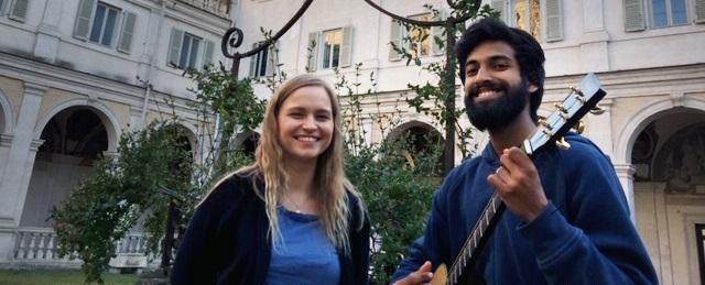 Eternal city musiciens NA