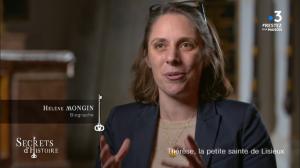 Helene Mongin FR3