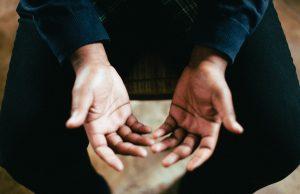Retraite de discernement «AVANCE EN EAU PROFONDE!»