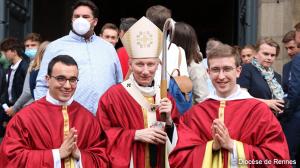 Vignette Ordinations 2020 photos