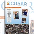 Charis Magazine n°4 est sorti