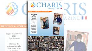 Vignette Charis Magazine n°4