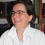 Claudine Blanchard portrait iev