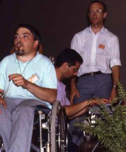 Gilles du Boullay fauteuil