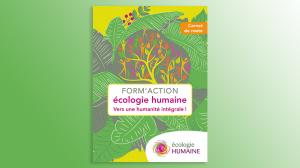 Vignette Formaction ecologie humaine livre Gomez