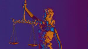 Vignette justice balance iev