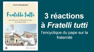 Vignette reactions Fratelli Tutti 3