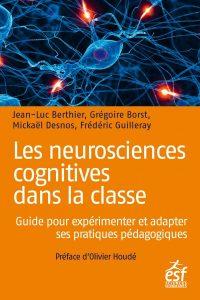 neurosciences cognitives classe