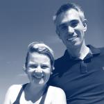 Benoit et Annabelle Giraud RP Provence Alpes B