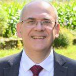 Bertrand de Ruffray Directeur des sanctuaires de Paray le Monial