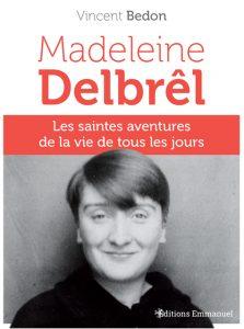 Couverture Madeleine Delbrel Bedon
