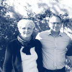 Didier et Nathalie Robert Deauphine Drome Ardeche