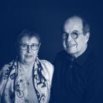 Dominique et Marie Claude David RP Paris Est Seine Saint Denis B